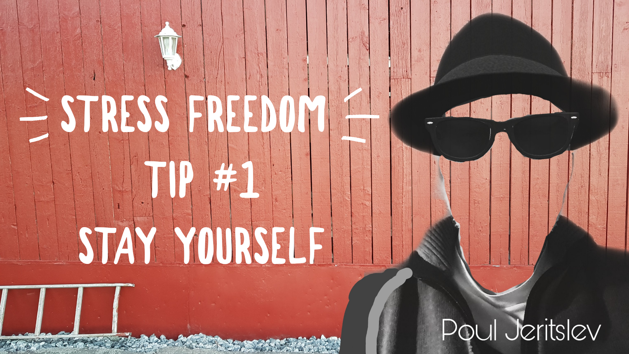 Stress Freedom TIP #1